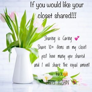 Other - 🌻🌻🌻Sharing is Caring 🌻🌻🌻
